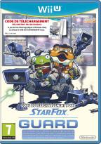 StarFox Guard