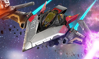 Starlink Battle for Atlas : un live-action trailer pour le jouet-vidéo d'Ubisoft