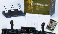 La manette de Steel Battalion sur PC ?
