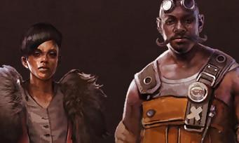 Steel Rats : découvrez toutes les images du jeu sur PS4