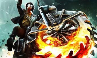 Steel Rats : découvrez le trailer de lancement du jeu sur PC et consoles