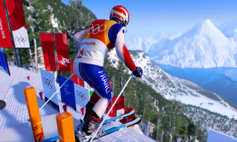 Steep : Road to the Olympics