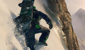 StEEP : trailer de gameplay du DLC gratuit Alaska