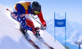"Steep : trailer de gameplay du DLC ""Road to Olympics"""