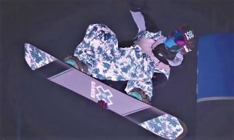 Steep : un trailer de gameplay pour le DLC Winter X Games