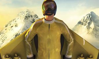 Steep : le jeu de glisse débarque dans le PS Plus en janvier !