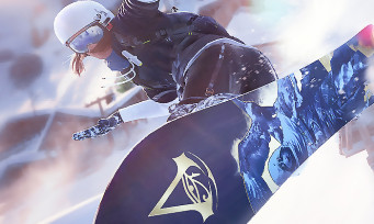 Steep : trailer de gameplay de la saison 9 avec Assassin's Creed