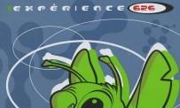 Stitch : Expérience 626