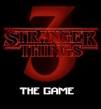 Stranger Things 3 : The Game