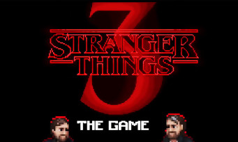 Stranger Things 3 The Game : un trailer pour l'adaptation old-shool
