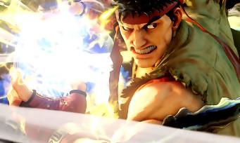 Street Fighter 5 : on y a joué, voici ce qui change