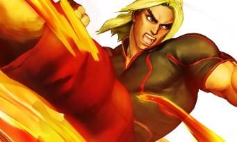 Street Fighter 5 : M. Bison, Cammy, Nash et Ken passés au crible en vidéos