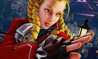 Street Fighter 5 : apprendre à jouer avec Karin pour les nuls