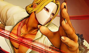 Street Fighter 5 : un nouveau guide vidéo consacré à Vega