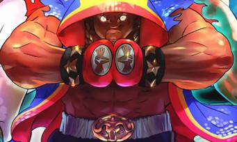Street Fighter V : le vrai mode Story en détails et en images !