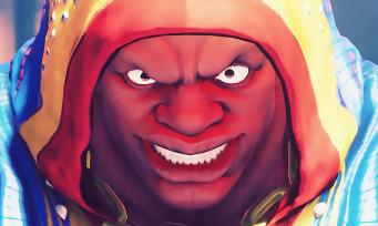 Street Fighter 5 : découvrez une nouvelle vidéo consacrée à Balrog