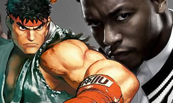Street Fighter 5 : bientôt un nouveau perso avec du son de Lupe Fiasco
