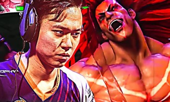 The Art of Street Fighter : un docu qui suit la vie des pro-gamers