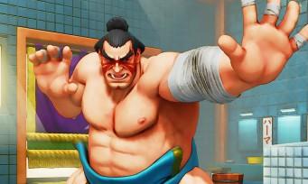 Street Fighter 5 : trois nouveaux persos et une semaine gratuite