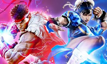 Street Fighter 6 : des nouvelles rumeurs sur le jeu
