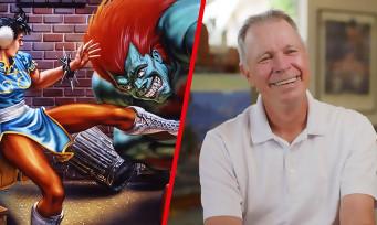 Mick McGinty, le célèbre illustrateur des jaquettes occidentales de Street Fighter 2, est mort