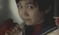 Street Fighter IV - Pub Sakura