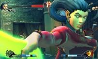 Street Fighter IV - Sakura vs. Rose