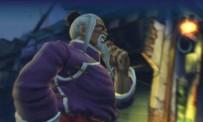 Street Fighter IV - Gen vs Chun-Li #1