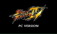 Street Fighter IV - PC Trailer