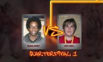 Street Fighter IV - Tournoi UK 1/4 Finale #01