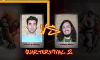 Street Fighter IV - Tournoi UK 1/4 Finale #02