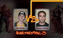 Street Fighter IV - Tournoi UK 1/4 Finale #03