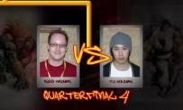 Street Fighter IV - Tournoi UK 1/4 Finale #04