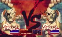 Street Fighter IV - Tournoi UK Finale