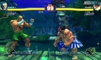 MGS 09 > Finale Street Fighter IV Part. II - Alioune vs Lord DVD
