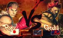SF IV Master Series - Daigo (Ryu) vs Eita (Gouki)