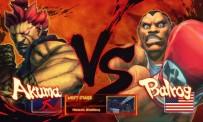 SF IV Master Series - Renegade (Bison) vs Eita (Gouki)