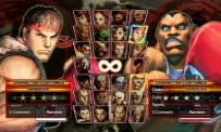 SF IV Master Series - Renegade (Bison) vs Fuudo (Ryu)