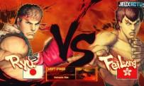 SF IV Team - Lorddvd/Yamazaki93 vs Evans/Renegad