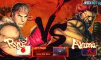 SF IV Team - Jin/Luffy vs Eita/Daigo