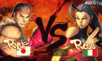 SF IV WGC 2010 Finale Winner Bracket - Luffy vs Fuudo