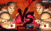 SF IV WGC 2010 Grande Finale - Daigo (Gauche) vs Fuudo (Droite)