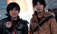 Reportage World Game Cup 2010