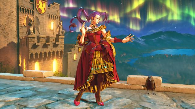 Street Fighter V: The Hero Edition