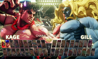 Street Fighter 5 : Champion Edition