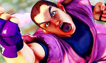 Street Fighter : Dan ouvre enfin la Saison 5, un trailer où il fait le pitre