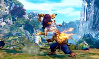 Street Fighter 5 : Champion Edition