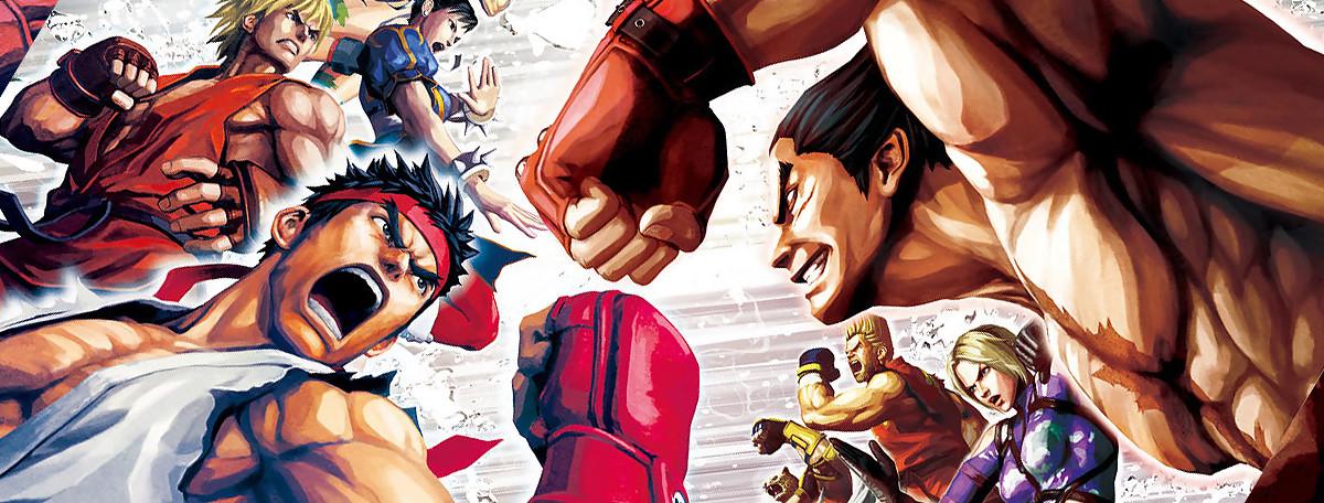Tekken X Street Fighter : le jeu est mort, mais pas trop quand même