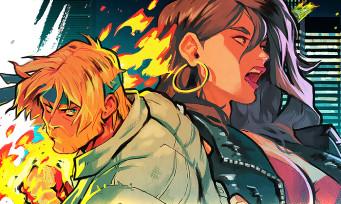 Streets of Rage 4 : ça va être du lourd pour la B.O.