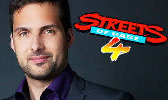 Streets of Rage 4 : surprise, Olivier Derivière signera l'OST du jeu